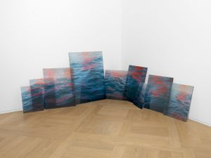 Acqua Alta by Melissa McGill contemporary artwork sculpture, photography, print
