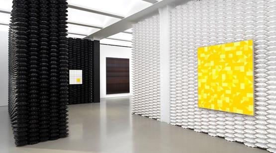3 Nov–22 Dec 2018 Gregor Hildebrandt contemporary art exhibition