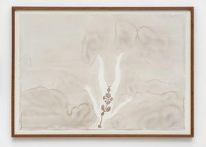Mergulho by Alex Červený contemporary artwork