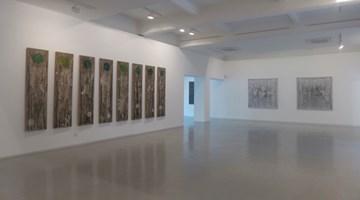 Contemporary art exhibition, Antonio Puri, Antonio Puri at Sundaram Tagore Gallery, Singapore
