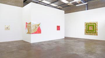 Contemporary art exhibition, Miranda Parkes, relationship status at Jonathan Smart Gallery, Christchurch