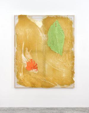 Penetrable - Rainforest #1 by Thu Van Tran contemporary artwork
