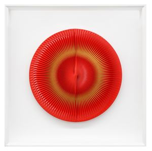 Dinamica by Alberto Biasi contemporary artwork