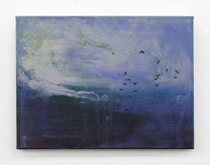 murmur by Elizabeth Magill contemporary artwork