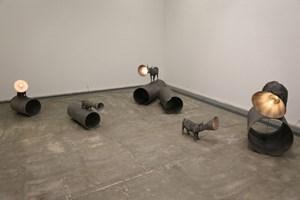 Pretending Egomania by Lu Lei contemporary artwork