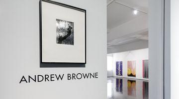 Contemporary art exhibition, Andrew Browne, Shoegazer 2.0 at Tolarno Galleries, Melbourne, Australia