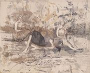 Rarely Seen Henry Moore Tapestries Show in Hong Kong
