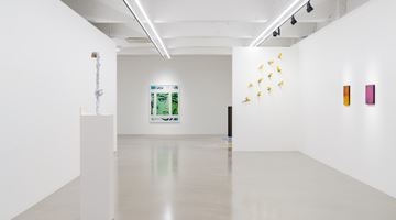 Contemporary art exhibition, Group Exhibition, A Little after the Millennium at Gallery Baton, Seoul