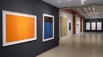 Contemporary art exhibition, Group Exhibition, Group Show at Sundaram Tagore Gallery, Chelsea, New York