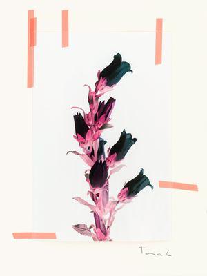 #35 by Tanja Lažetić contemporary artwork