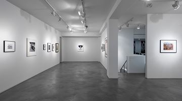 Contemporary art exhibition, Group Exhibition, Masters of Photography 2019 at Huxley-Parlour, London