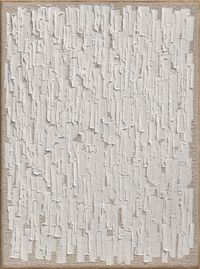 Conjunction 20-93 by Ha Chong-Hyun contemporary artwork painting
