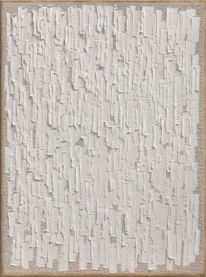 Conjunction 20-93 by Ha Chong-Hyun contemporary artwork