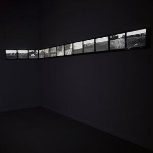 Camposcuro by Edison Peñafiel contemporary artwork
