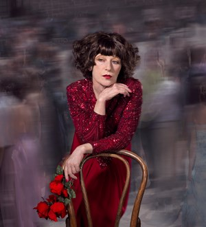 Untitled #567 by Cindy Sherman contemporary artwork