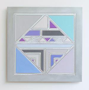 Eos by Glenn Barkley contemporary artwork
