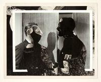 Double Shadow LVIII by John Stezaker contemporary artwork mixed media