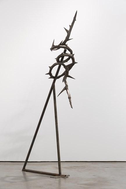 Nihilistic Billionaire by Chen Xiaoyun contemporary artwork