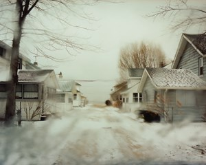 Untitled, #10106 by Todd Hido contemporary artwork