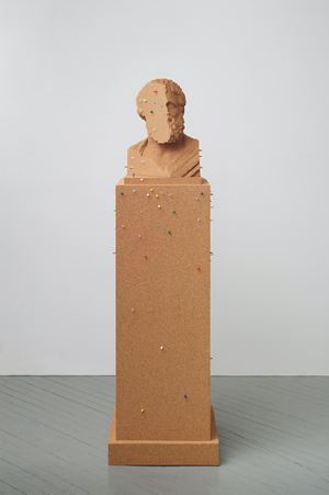 Ventriloquist II by Paul Ramirez Jonas contemporary artwork