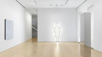 Contemporary art exhibition, Group Exhibition, Miami NY at David Zwirner, 19th Street, New York