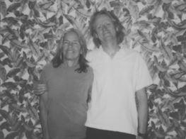 Episode 14 | Eileen Myles and Flavin Judd