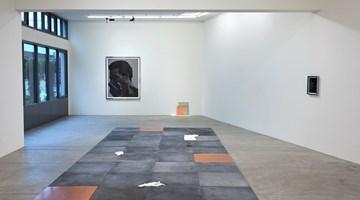 Contemporary art exhibition, Yan Xing, Nuit et Brouillard at Galerie Urs Meile, Lucerne