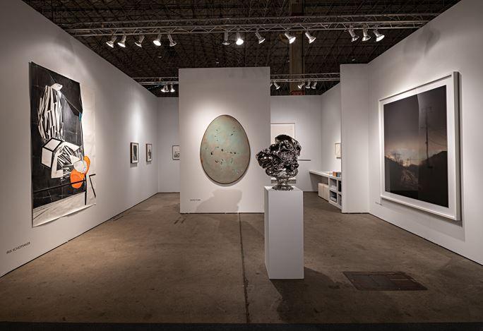 Reflex Amsterdam, EXPO Chicago (19–22 September 2019). CourtesyReflex Amsterdam.