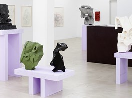 Art Basel Lowdown: Shows to See