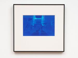 Float Culture #1 by Meg Porteous contemporary artwork