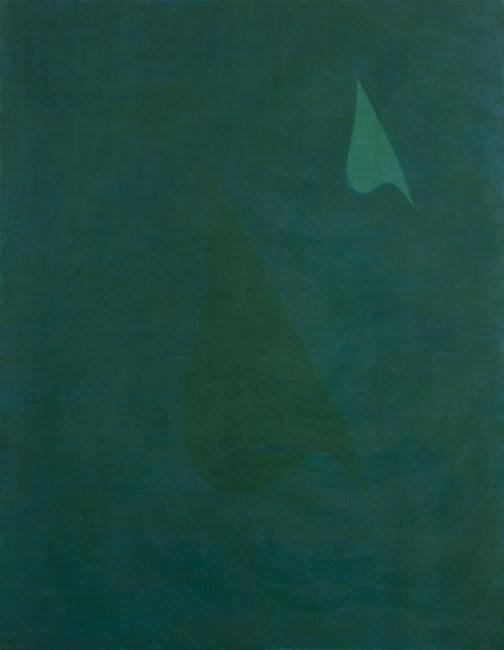 DUNE (DOUBLE/VERTICAL) by Zhou Siwei contemporary artwork