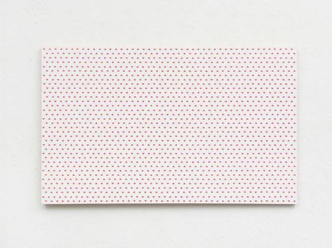 Ich weiß, dass liebe wahr warden kann / I know that love can come true by Gregor Hildebrandt contemporary artwork