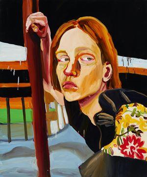 Shades by Jenni Hiltunen contemporary artwork
