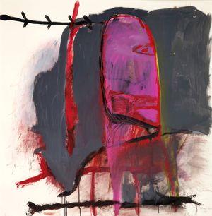 455 by Gérard Alary contemporary artwork