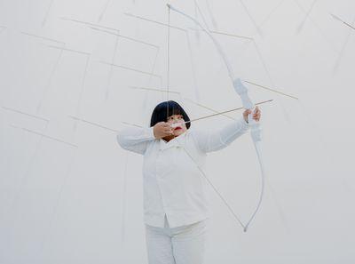 Melati Suryodarmo: Performance Art as Trigger