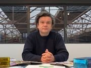 Greetings from Paris: Jean-Michel Othoniel
