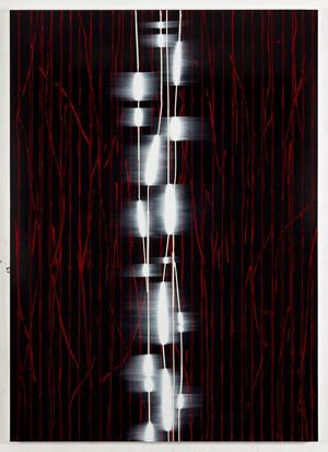Lucient by Mark Francis contemporary artwork