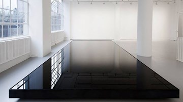 Fergus McCaffrey contemporary art gallery in New York, USA