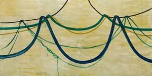 Droop by Zhang Enli contemporary artwork