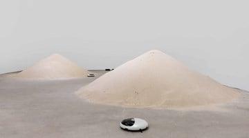Contemporary art exhibition, Mak Ying Tung 2, The Anything Machine at de Sarthe, de Sarthe, Beijing