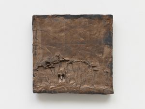 Brick Meddlings for Future Sculptural Work by Theaster Gates contemporary artwork sculpture
