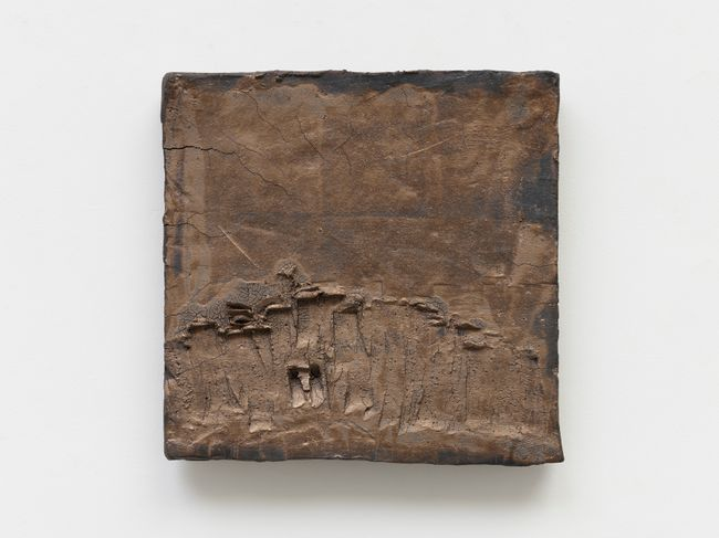 Brick Meddlings for Future Sculptural Work by Theaster Gates contemporary artwork