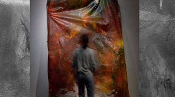 Contemporary art exhibition, Masato Kobayashi, Paint of this Planet at ShugoArts, Online Only, Japan