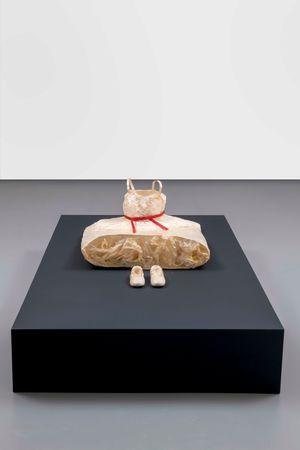 Child Bride by Azade Köker contemporary artwork