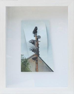 Hazard No. 3 by Michael Lee contemporary artwork