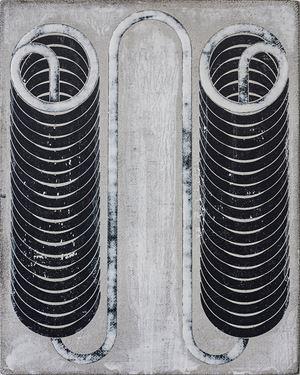 UNTITLED_0169 by Davide Balliano contemporary artwork