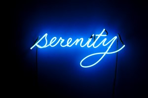 Serenity by Timothy Hyunsoo Lee contemporary artwork