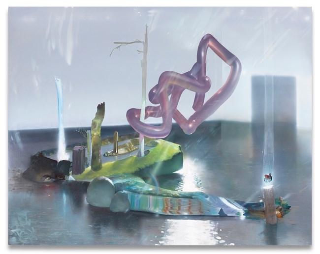 Melt Into Stone by Tom LaDuke contemporary artwork