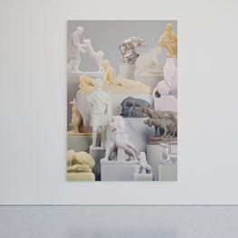 Oliver Laric contemporary artist