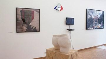 Galerie des petits carreaux contemporary art gallery in Paris, France